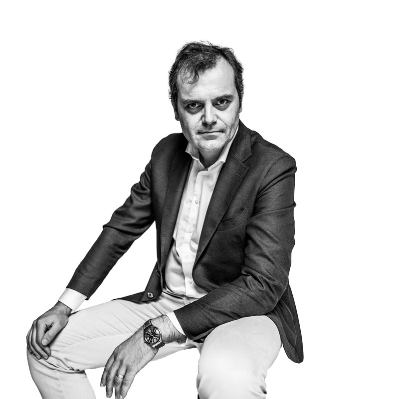 Christophe De Paepe